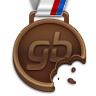 Chocolate Medal PC