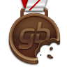 Chocolate Medal Playstation